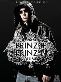 Cover Prinz Pi - Das Prinz iP Prinz Pi Volume 1 [DVD]